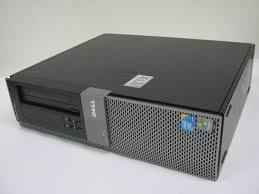 DELL optiplex 960-Q9300