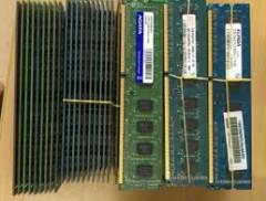 DDR3 - 2Gb - 1333