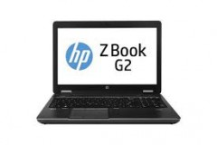 HP Workstation ZBook 15 - G2
