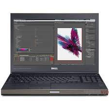 DELL Precision M4800 USA