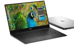 DELL XPS 9350 Core I7 ram 16g Cảm ứng Like New