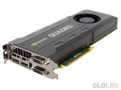 Vga Quadro K5200 - 8Gb