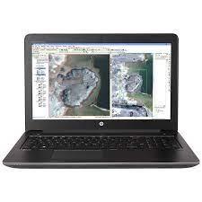 HP Precision Zbook 15g3