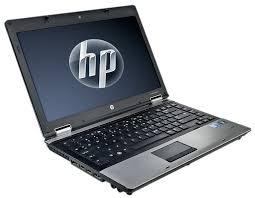 HP BroBook 6450b - I5 VGA